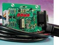 Vehicle Diagnostics Adapter (1)