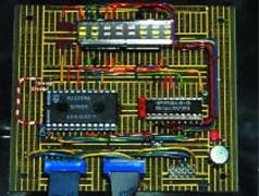 I2C General Purpose Driver Interface