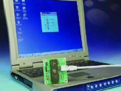 USB Analogue Converter