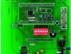 LPC210x 'ARMee' Development System (2)