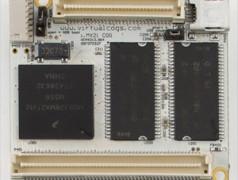 i.MX21 ARM9 Linux-board