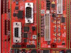 RS Embedded Development Platform (EDP)