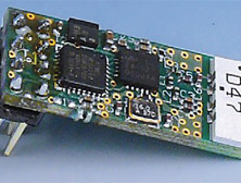 Decibit 2.4 GHz RF Transceiver Development Kit