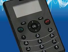 A dirt cheap mobile phone