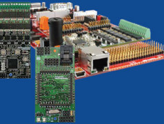 BLDC and PIM modules added to RS Components' EDP
