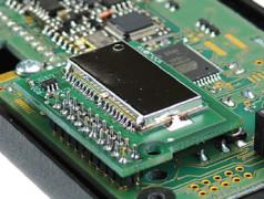 Bluetooth for OBD-2