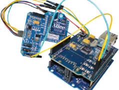 Wireless Instrumentation Network