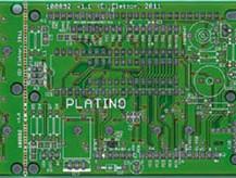 Versatile Board for AVR Microcontroller Circuits