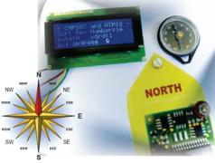 ATM18 Compass