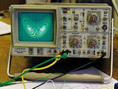 The Chaos Machine: Analogue Computing Rediscovered (1)
