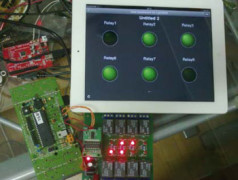 Platino Controlled by LabVIEW (2)