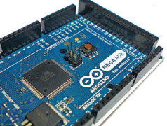 Arduino on Course (3a)