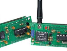 Modular RF Link using Manchester Code (1)
