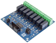 8x Relays—and Much More