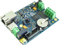 Elektor Linux Board: New and Improved!