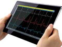 Android Elektorcardioscope  (2)