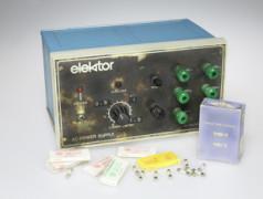 Elektor AC Power Supply (1984)