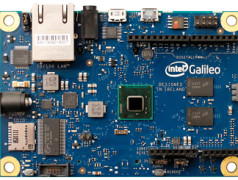 Intel Galileo-Arduino