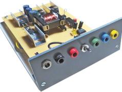 350-V Step-Up Converter