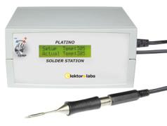 Platino Solder Station