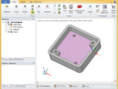 DesignSpark Mechanical CAD Tips & Tricks (1)