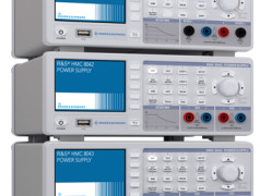 Rohde & Schwarz HMC8043 PSU Review and Teardown