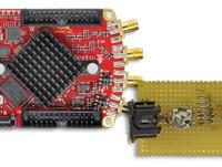 Enhanced FM Stereo on Red Pitaya