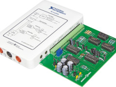 Opamp Experimenting Kit for myDAQ