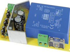Universal Power Supply Board