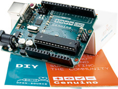 Review: Arduino/Genuino 101