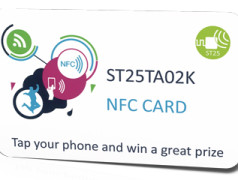 New Life for an NFC Tag (1)