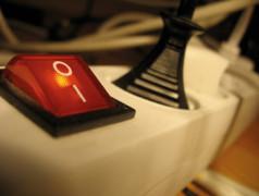 Smart Power Bar