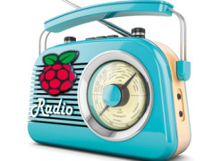 Raspberry Pi Internet Radio