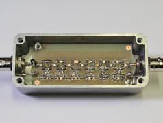 RF Step Attenuator