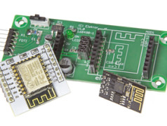 USB Programming Adaptor for ESP8266