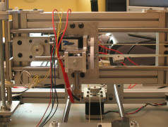Build Your Own 3D Printer (1) — RepRaps Improved