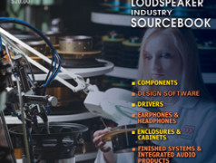 The 2014 Loudspeaker Industry Sourcebook is now available!