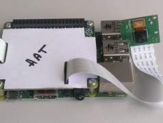 HATs On for the Raspberry Pi