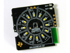 Bluetooth Haptic kit, Feel The Force