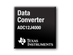 12-bit A/D Converter is Fastest yet