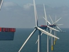 Study suggests Wind Farms can Tame Hurricanes