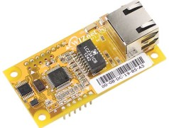 WIZ55io Ethernet Controller Modules Moved Fast