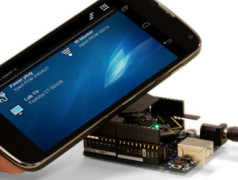 Device Browser: A Universal Remote Control for the Internet of Things?