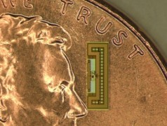 An IoT Communication Chip
