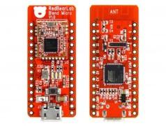 Blend Bluetooth with an Arduino Platform