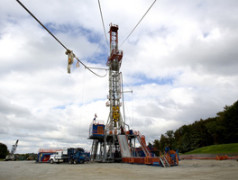 Europe not ready for unconventional gas, yet