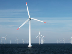 Germany announces transition to renewable energy