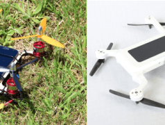 Turn Your Phone into a Drone