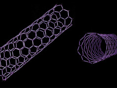 Creating electricity with nanotubes