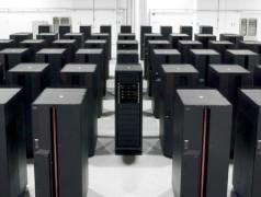 Climate Change Supercomputer